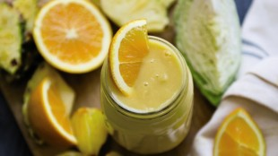 Citrusové Smoothie